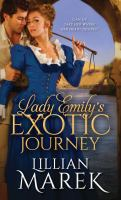 Lady Emily's Exotic Journey
