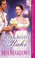 Never Resist A Rake