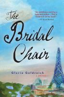 The Bridal Chair