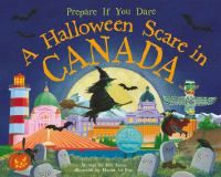 A Halloween Scare in Canada