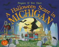 A Halloween Scare in Michigan