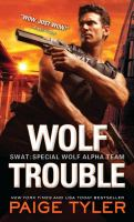 Image: Wolf Trouble