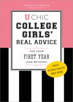 Uchic College Girls