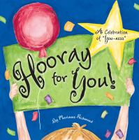 Hooray For You!