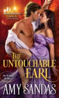 The Untouchable Earl: Fallen Ladies Series, Book 2