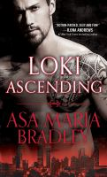 Loki Ascending