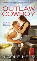 Outlaw Cowboy