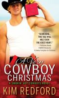 Very Cowboy Christmas : Merry Christmas and Happy New Year, Y'all.