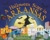 A Halloween Scare in Arkansas