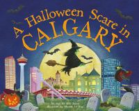 A Halloween Scare in Calgary