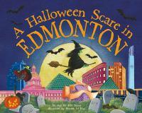 A Halloween Scare in Edmonton