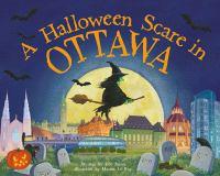 Image: A Halloween Scare in Ottawa