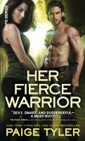 Her Fierce Warrior