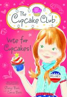 Vote For Cupcakes! #10
