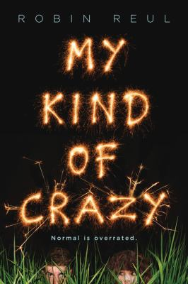 Cover image for My Kind of Crazy