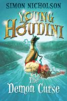 Young Houdini : the Demon Curse