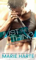 Just The Thing: The Donnigans Series, Book 2