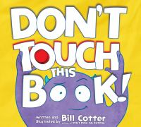 Don't Touch This Book!
