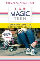1-2-3 Magic Teen
