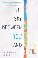 The Sky Between You and Me