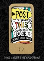 #Post This Book