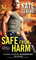 Safe From Harm / $cKate Serine
