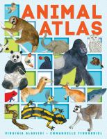 Animal Atlas