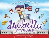 Isabella, Girl in Charge