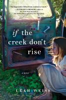 If the Creek Don't Rise