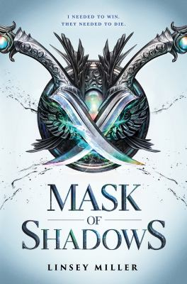 Cover image for Mask of Shadows