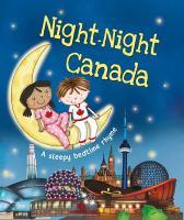 Night-night Canada
