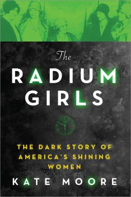 Cover image for The Radium Girls