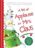 A Bit of Applause for Mrs. Clause