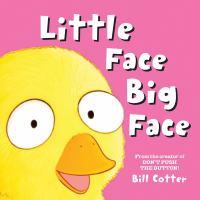Little Face, Big Face