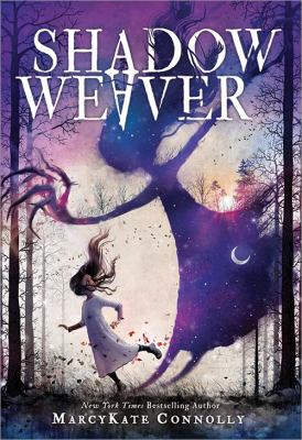 Cover image for Shadow Weaver