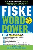 Fiske Wordpower