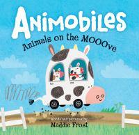 Animals on the Mooove