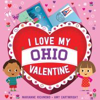 I Love My Ohio Valentine