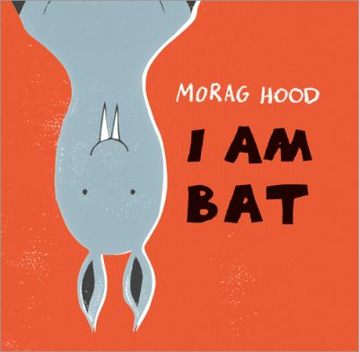 Cover image for I Am Bat