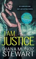 I Am Justice Band of Sisters.