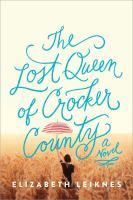 The Lost Queen of Crocker County
