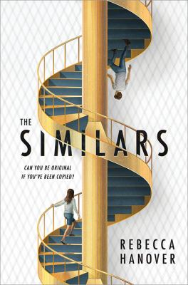 The Similars(book-cover)