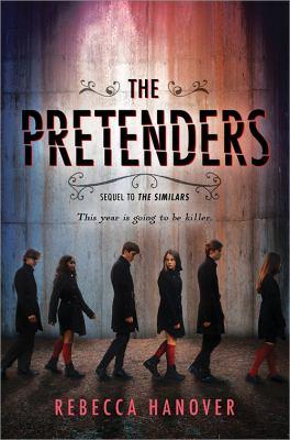 The Pretenders(book-cover)
