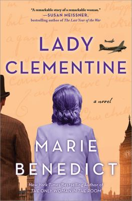 Lady Clementine(book-cover)
