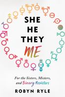 She He They Me