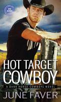 Hot Target Cowboy