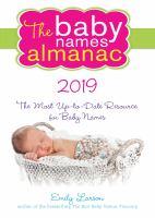 The Baby Names Almanac
