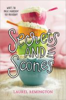 Secrets And Scones