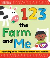 1 2 3 the Farm and Me