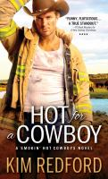 Hot for A Cowboy